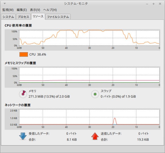 linuxMint17.2MATEsysytemmonitor.png